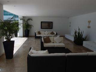First Class Luxury - Colombian Beachfront Living - Santa Marta vacation rentals