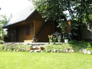 2 bedroom Cottage with Internet Access in Trakai - Trakai vacation rentals
