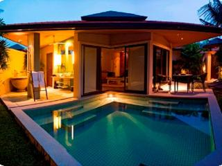 DW Pool Villa - Phuket vacation rentals