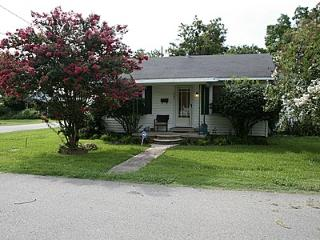Steve & Katie Riley Guest House - Breaux Bridge vacation rentals