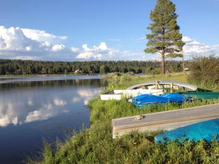 Pagosa Lake Access Retreat B - Pagosa Springs vacation rentals
