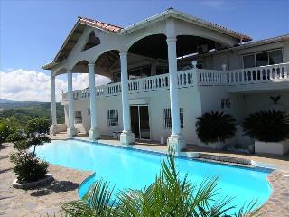 Eagle Villa 5BR 4BA Cofresi Beach Puerto Plata - Puerto Plata vacation rentals