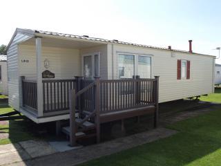 Golden Sands Holiday Park - LM12 - Mablethorpe vacation rentals