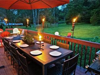 Newly Built Exquisetly Designed Luxury Estate - Poconos vacation rentals
