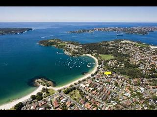 Relaxing Holidays on Balmoral Beach Sydney - Mosman vacation rentals