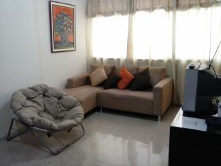3 Bedroom Apartment near Downtown - Guayaquil vacation rentals