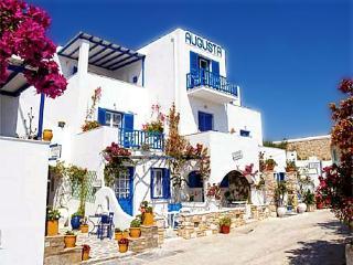 Nice 1 bedroom House in Paros - Paros vacation rentals