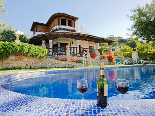 Villa El Chorro 3 BD Rocabella - El Chorro vacation rentals