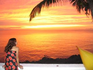 Sunset Paradise - Oceanfront Vacation Rental - New Providence vacation rentals