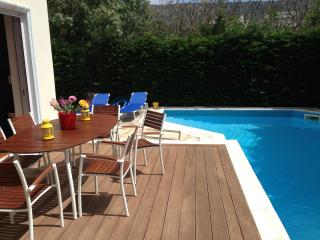 HOUSE IN ATHENS 5 MIN. FROM THE BEACH WITH PRIVATE SWIMMING POOL - Vari vacation rentals