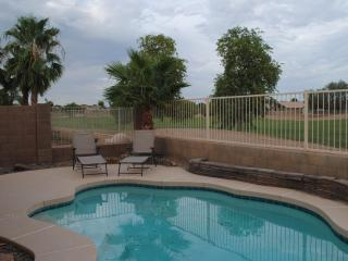 3BR Home & Private Pool, Golf, & Mountain Views - Goodyear vacation rentals