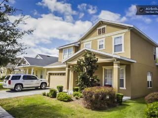 Beautiful New Custom Home Near Golf & Attractions - Tampa vacation rentals