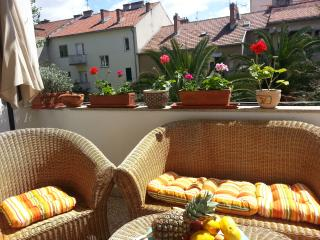 Tony apartment near beach and Old town - Split vacation rentals