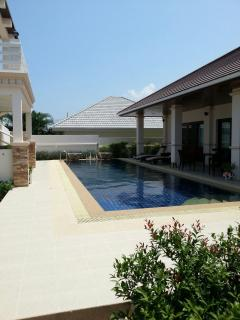 House for rent in soi88 huahin , house in project have security and clubhouse . - Sao Hai vacation rentals