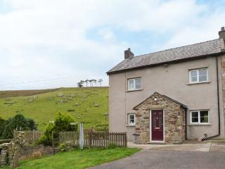 KINGSDALE HEAD COTTAGE, cottage on working farm, wonderful countryside setting - Ingleton vacation rentals