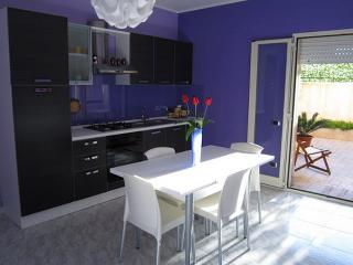 Grande appartamento con terrazza in centro Marsala - Marsala vacation rentals