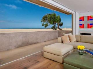 Modern, fully remodeled 2 BR/3 BA home on the sand - Marina del Rey vacation rentals