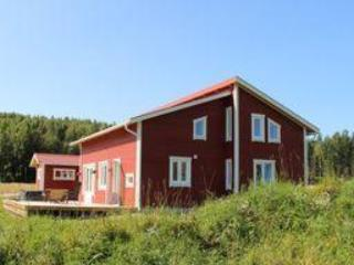 Luxury Holiday House Near see, and skiing - Värmland vacation rentals