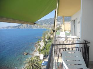 Beautiful 2 bedroom Apartment in Ospedaletti - Ospedaletti vacation rentals