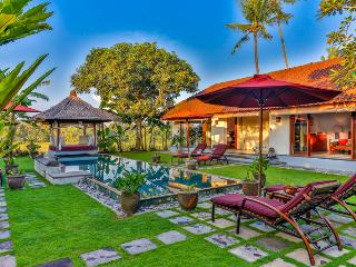 Great Value, 3 Bedroom Private Pool Villa Kaba Kaba Resort Bali - Tabanan vacation rentals