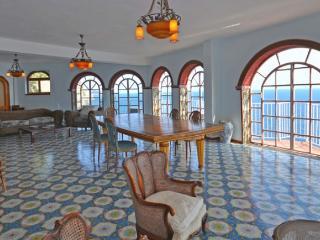 Paradise villa with private pool on Amalfi coast - Furore vacation rentals