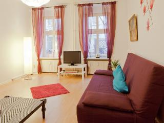 (7) In the beautiful famous Fhain - Berlin vacation rentals