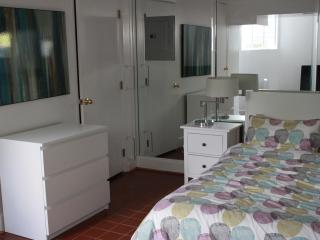 1 BR 1 Bath basement close to convention center - Washington DC vacation rentals