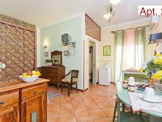 Elegant Studio in Palermo Centre (n. 21) - Palermo vacation rentals