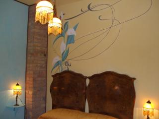 Charming 3 bedroom Moncalvo Bed and Breakfast with Internet Access - Moncalvo vacation rentals