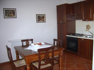 Romantic 1 bedroom Condo in Stradella - Stradella vacation rentals