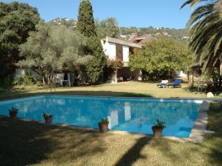 Vintage villa in Aigua Blava -Begur - Begur vacation rentals