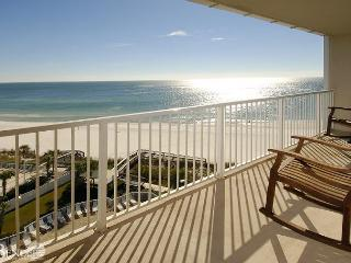 Seaside Beach & Racquet Club 4910 ~Beachfront Condo ~Bender Vacation Rentals - Orange Beach vacation rentals