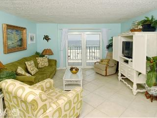 Surf Side Shores 1402 ~ Master Bedroom Gulf Views ~ Bender Vacation Rentals - Gulf Shores vacation rentals