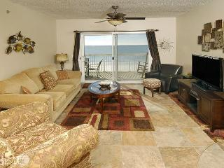 Caribbean 502~Beautiful Condo with Rocking Chair View~Bender Vacation Rentals - Gulf Shores vacation rentals