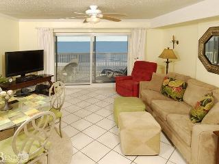 Royal Palms 503~ Beachfront Condo with Indoor Hot Tub~Bender Vacation Rentals - Gulf Shores vacation rentals