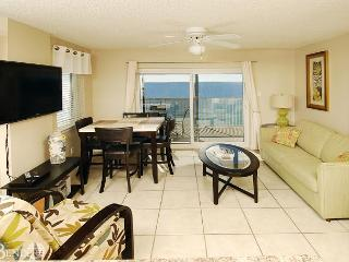 Royal Palms 1201 ~ Corner Beachfront Condo ~ Bender Vacation Rentals - Gulf Shores vacation rentals