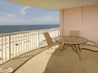 Royal Palms 705 ~ Beachfront Condo with Indoor Pool ~ Bender Vacation Rentals - Gulf Shores vacation rentals