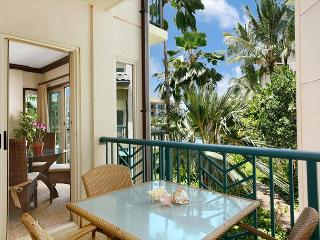 F202 POOL Int! PERF trades! 3beds & Fast WIFI - Kapaa vacation rentals