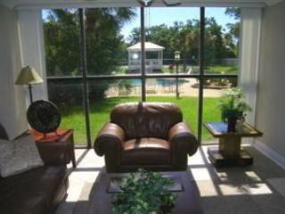 Luxury 2-BR / 2-BA Ground Floor Condo 1/2 Block To The Beach - Steps To Pool - Gulfport vacation rentals