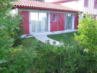 Les Villas d'Harri-Xuria villa 1 IDUSKIA - Bayonne vacation rentals