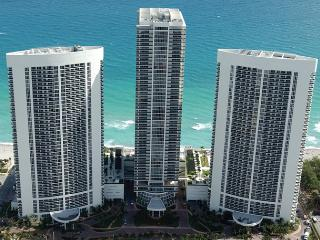 Perfect Condo with Internet Access and A/C - Hallandale vacation rentals