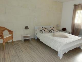 GITE EN PROVENCE A L'OUSTAU d' ELISABETH - Boulbon vacation rentals