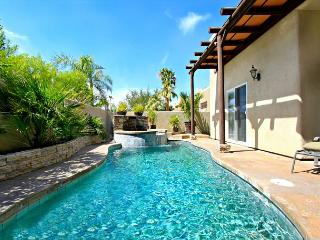'Dorado' romantic desert getaway with pool & spa - La Quinta vacation rentals