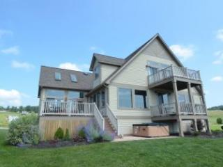 Perfect 5 bedroom House in Swanton with A/C - Swanton vacation rentals