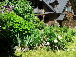 THE MAGIC OF VERMONT, IN ANY SEASON - Sheffield vacation rentals