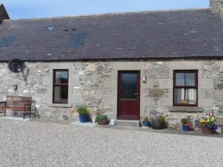 Hillview Bothy - Keith vacation rentals
