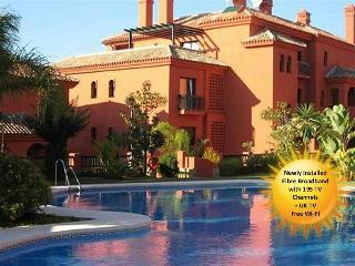 Seaview Penthouse Apartment - Sitio de Calahonda vacation rentals
