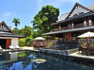 Nakawanna Villa in Kamala Phuket Sea View Serviced - Kamala vacation rentals