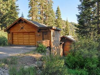 Alpine Meadows Upper Bench Home - Beautiful Summer Vacation Rental - Homewood vacation rentals