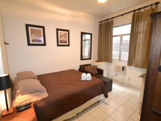 Nice Studio Apartment in World Famous Copacabana - Rio de Janeiro vacation rentals